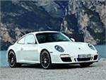 Новость про Porsche 911 Carrera GTS - Топовая версия Porsche 911 Carrera GTS дебютирует в Париже