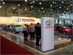 Новость про Toyota IQ - Toyota iQ и Aygo почти не изменились