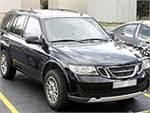 Новость про Saab - Saab 9-4Х дебютирует осенью