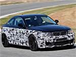 Строго официально: BMW 1-Series M Coupe появится в 2011 году