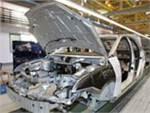 В России началось производство нового Ford Mondeo
