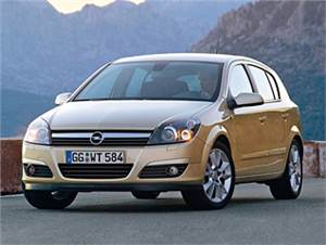Ford Focus, Opel Astra, Renault Megane