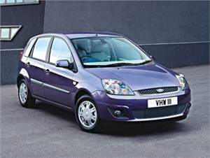 Hyundai Getz, Peugeot 206, Ford Fiesta, Opel Corsa