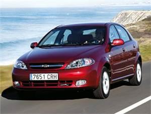 Mitsubishi Lancer, Mazda 3, Ford Focus, Chevrolet Lacetti
