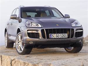 Porsche Cayenne, Volkswagen Touareg, Mercedes-Benz M-Class, BMW X5, Audi Q7