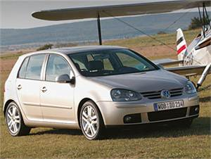 Ford Focus, Opel Astra, Volkswagen Golf