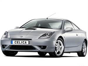Toyota Celica, Hyundai Coupe, Mitsubishi Eclipse