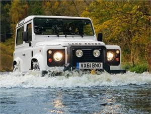 Фото машин Land Rover