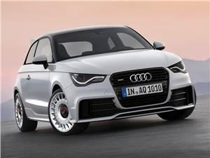 Audi A1 (хэтчбек 3-дв.)