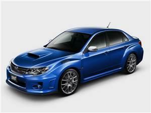 Новый Subaru Impreza - 300 «горячих»