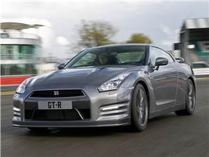 Новый Nissan GT-R - Японское чудо