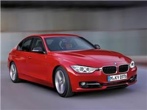 Новый BMW 3 series - В лучших традициях