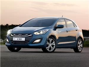 Новый Hyundai I30 - На новый уровень