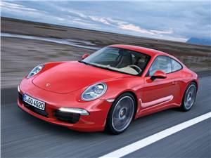 Фото машин Porsche