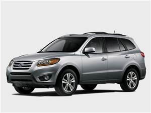 Новый Hyundai Santa Fe - Эволюция «веры»
