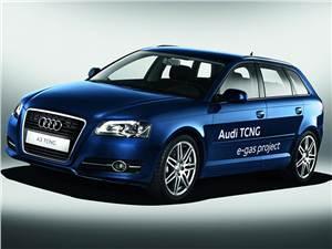 Новый Audi A3 - Быть мобильным