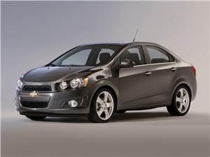 Новый Chevrolet Aveo - Приятная ревизия