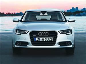 Новый Audi A6 - Племенная порода