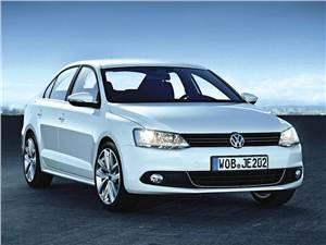 Новый Volkswagen Jetta - Американский народный