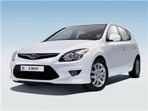 """Новый Hyundai I30 - """"Hyundai i30"""""""