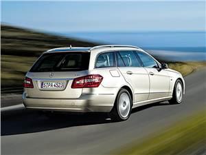 """Mercedes-Benz"" E-класса универсал"