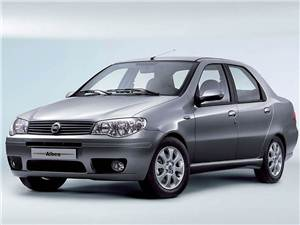 Fiat Albea -