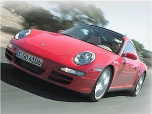 "Двойняшки от ""Porsche"""