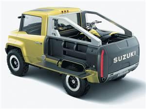 "Три новинки ""Suzuki"""