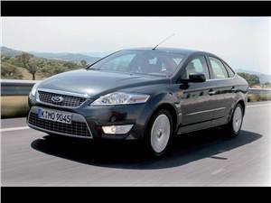 """Новый Ford Mondeo - """"Ford Mondeo"""""""