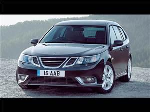 """Новый Saab 9-3 - """"Saab 9-3"""" освежит внешность"""