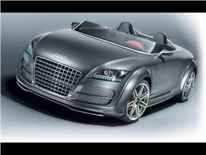 """Новый Audi TT - """"Audi"""" отсекает все лишнее"""