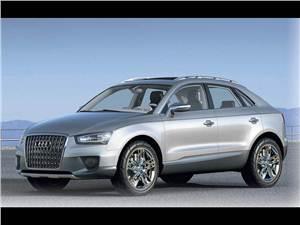 """Новый Audi Q5 - Таким будет """"Audi Q5""""?"""