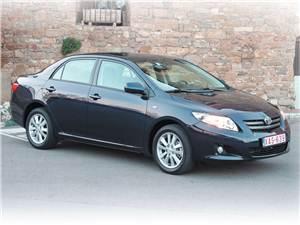 "Новый Toyota Corolla - ""Toyota Corolla"""