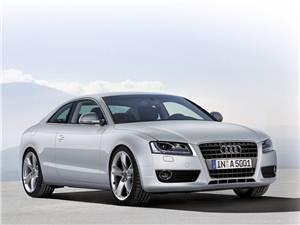 """Audi"" ставит на бизнес-купе"