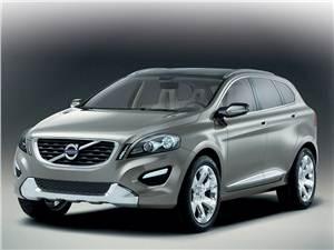 """Новый Volvo C30 - """"Volvo"""" ищет """"внешнюю идентичность"""""""