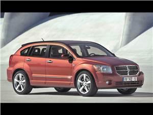 Dodge Caliber -