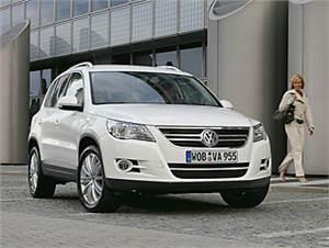 Renault Koleos, Volkswagen Tiguan, Nissan X-Trail, Opel Antara, Mitsubishi Outlander XL, KIA Sorento, Chevrolet Captiva, Citroen C-Crosser, Ford Kuga