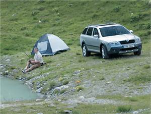 Audi A6, Volvo XC70, Subaru Outback, Skoda Octavia