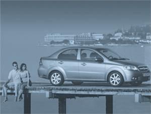 Renault Symbol, KIA Rio, Chevrolet Aveo, Hyundai Accent, Fiat Albea, Peugeot 206, Hyundai Verna, Chevrolet Lanos