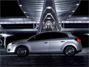 Alfa Romeo 147, Fiat Bravo, Audi A3, BMW 1 series, Honda Civic, Volvo C30