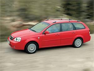Chevrolet Lacetti, Ford Focus, KIA Cee'd, Opel Astra, Volvo V50, Skoda Octavia, Renault Megane