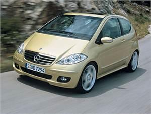 Renault Clio, Opel Corsa, MINI Mini, Mercedes-Benz A-Class