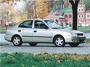 Выбираем правильно (Daewoo Nexia,Hyundai Accent,Renault Logan) Accent -