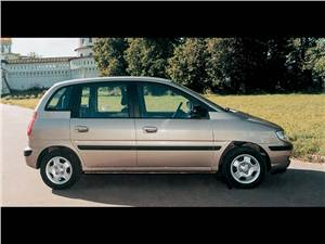Hyundai Matrix -