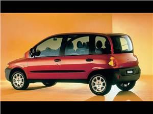 Fiat Multipla -