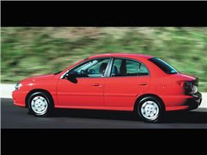 Без лишних претензий (Daewoo Nexia, Hyundai Accent, Kia Rio) Rio -
