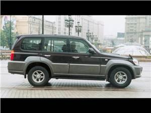Выгодное предложение (Hyundai Terracan, Kia Sorento, SsangYong Rexton) Terracan -