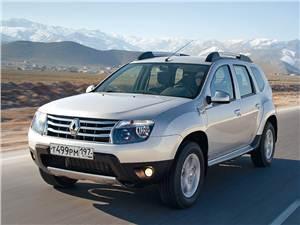 Renault Duster -