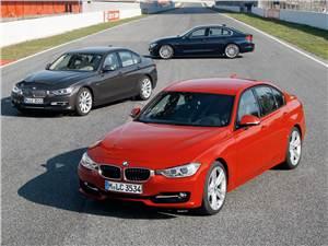 Фотогалерея BMW
