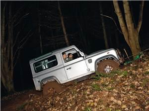 "Покупаем подержанный ""Land Rover Defender"" (Defender 90, 110) Defender 90 -"